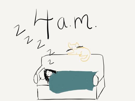 5 sleep