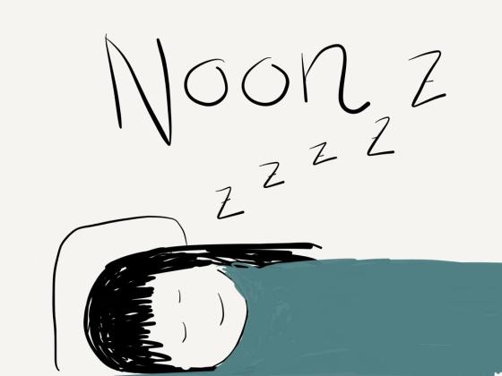 6 sleep