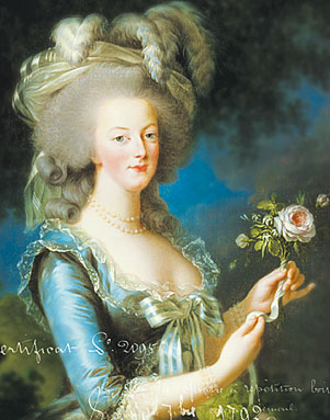 Marie-Antoinette-Queen-of-France-1782